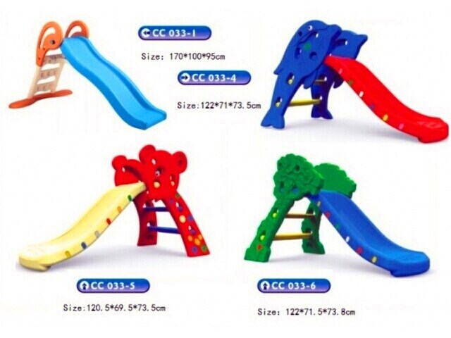 Hot Selling Portable Tobagon  Slide with Multiple Style for Option