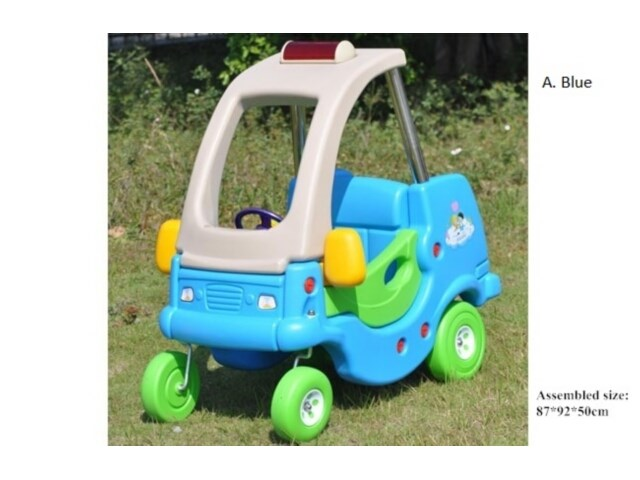 Hot Selling Kiddie Coupe Cars