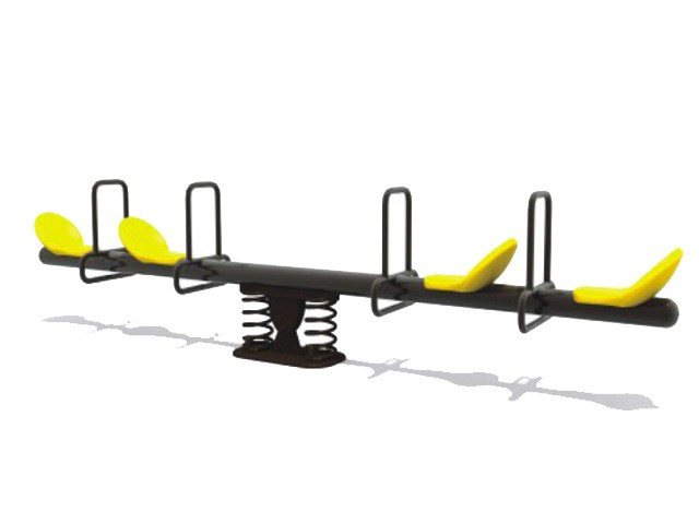 Park Kids Seesaw Two or Four Seat