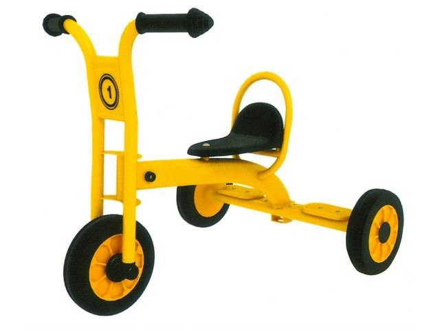 Children's Foot Tricycle