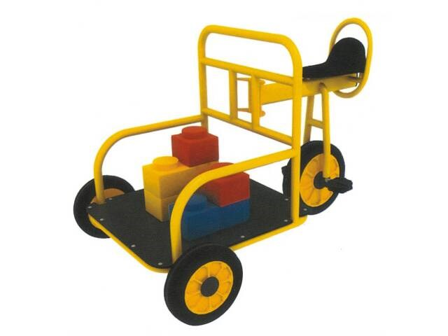 Baby Walker Truck Push Toy