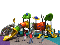 Sailing Outdoor Playground Park Land