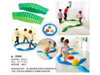 Connecting Foot  Step Sensory Toys