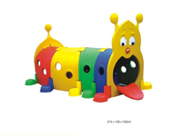 Kids Plastic Tunnel