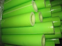 PVC Foam Padding for Steel Pipe of Indoor Play Structure