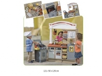 Luxurious Play Kitchen Same Little Tikes with Nice Price