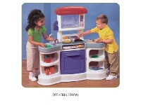 Kiddie Play Kitchen for Sales