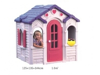 Hot Selling Classic Play House for Kids