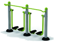 Quality Outdoor Fitness Equipment for Parks & Kids Playland