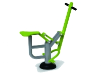 Outdoor Fitness & Body Building Devices for Adults & Kids
